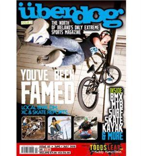 Uberdog Magazine Issue 2