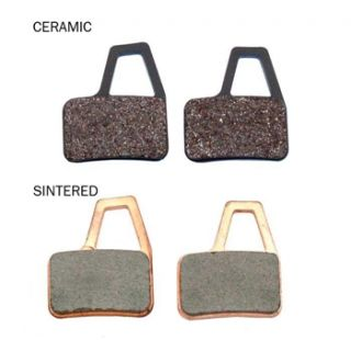 Goodridge Hayes El Camino Disc Brake Pads