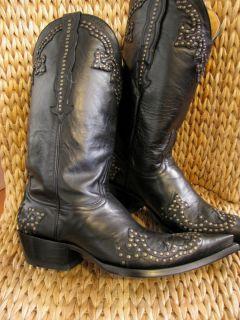 Old Gringo Clarita Mens Cowboy Western Boots 8 D