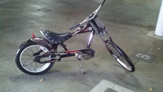 Schwinn OCC Chopper Stingray Bicycle