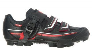Time MXC MTB Shoe 2011