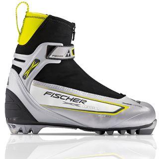 Fischer Men's XC Control Ski Boots