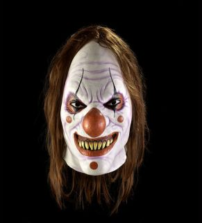 Pickles The Scary Killer Clown Halloween Costume Mask