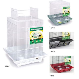 Prevue Pet Products SP851 Clean Life Playtop Cage SP851