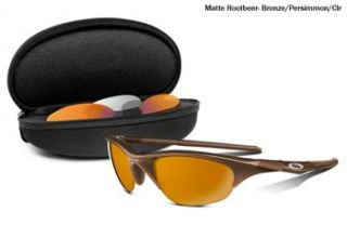 Oakley Half Jacket Sunglasses   Standard Array