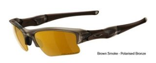 Oakley Flak Jacket XLJ Sunglasses   Polarised