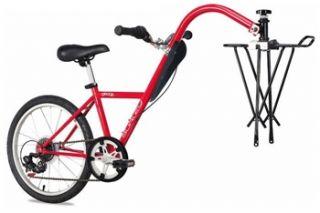 Burley Piccolo Trailer bike
