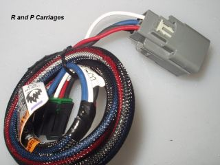 jensen vm9214 wiring harness diagram on popscreen tekonsha brake control wire harness 2010 dodge 3021 p