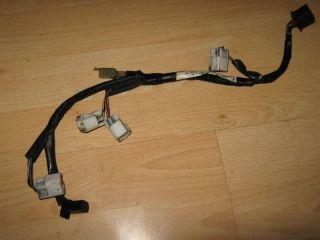 Honda CBR 929 954 Fireblade Coil Pack Spark Plug Loom Harness V Good