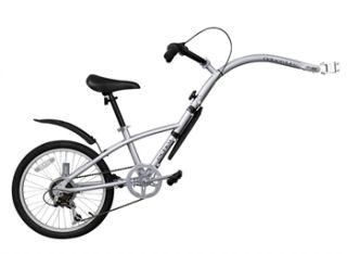 Adventure Echo Six Trailer Bike
