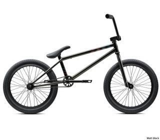 Verde Radia BMX Bike 2011