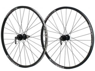 Kore XCD Disc Wheelset