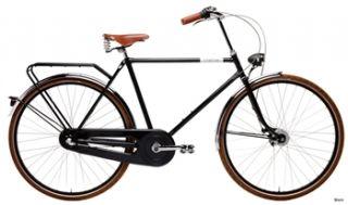 Creme Holy Moly Doppio Mens Dynamo 3Sp. Bike 2012