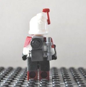 lego star wars arc trooper minifigure clone wars new