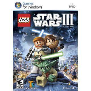 Lego Star Wars III The Clone Wars PC 2011