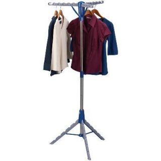 Collapsible Indoor Portable Tripod Style Clothes Dryer
