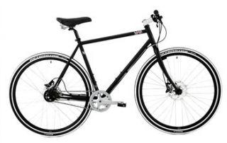 Evil Bikes Resident Complete Bike   Alfine