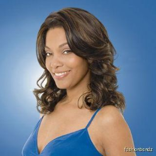 quick weave synthetic half wig ciara quick weave 1 2