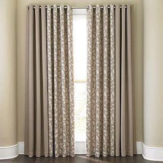 new ikea anno inez panel curtain for kvartal rail. Black Bedroom Furniture Sets. Home Design Ideas