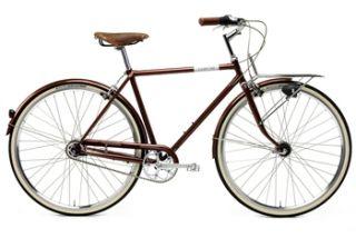 Creme Cafe Racer Doppio Mens Dynamo 7Sp. Bike 2011