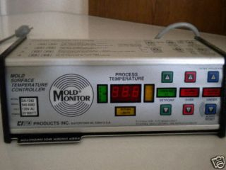 CITO MOLD MONITOR TEMPERATURE CONTROLLER DA 1242