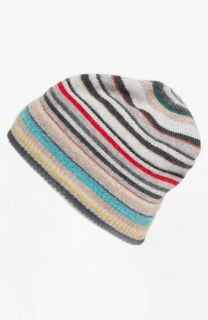Paul Smith Accessories Stripe Knit Cap