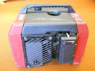 Coleman Powermate Sport 1850 Plus Generator