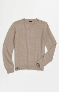 Paul Smith Junior Callum Sweater (Big Boys)