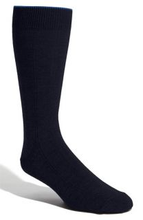 Rib Wool Blend Socks (3 for $30)