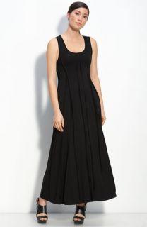 Karen Kane Sleeveless Knit Maxi Dress