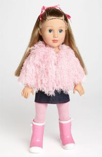 Madame Alexander Pink Glamour Doll