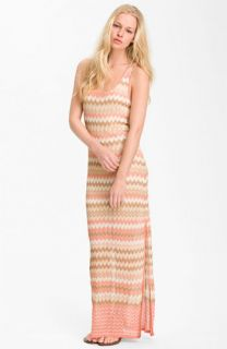 Haute Hippie Maxi Dress