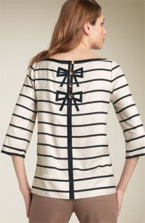 MARC BY MARC JACOBS Beverly Stripe Bow Top