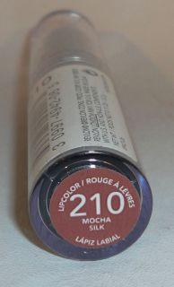 Revlon COLORSTAY Soft Smooth Lipcolor Lipstick 210 MOCHA SILK