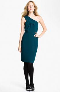 Tory Burch Ashlee Crepe Sheath Dress