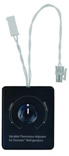 Thermistor Adjustor for Dometic Refrigerators Made by Dinosaur