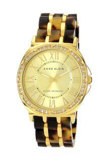 Anne Klein Crystal Dial Bracelet Watch