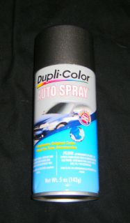 Dupli Color Gunmetal DSGM344 Auto Car Spray Paint Can