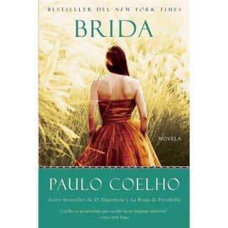 New brida Spanish Language Edition Coelho Paulo M 0061725439