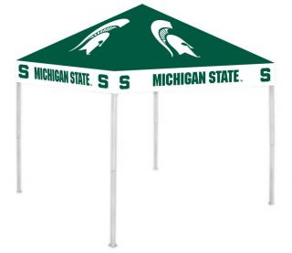 Michigan State Spartans Ultimate Tailgate Canopy Tent