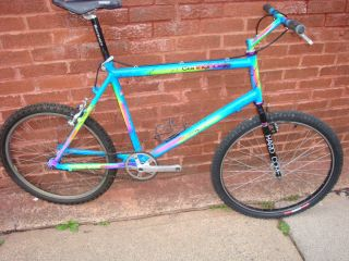 Cannondale SM700 Mountain Bike 26 24 Vintage Grove Innovations