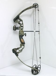 Browning F5 Tornado Compound Bow