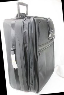 22904 24 Alpha Expandable Lightweight Luggage Bag Travel College Gift