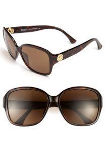 MICHAEL Michael Kors Sophia Polarized Sunglasses