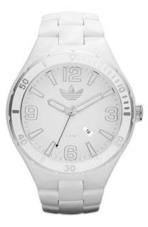 adidas Melbourne Round Dial Bracelet Watch