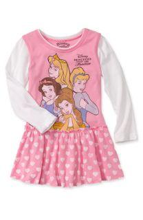 Mini Fine Disney Princess Dress (Toddler)