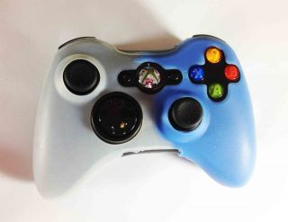 New multi colored Silicone Skin Case Cover for Xbox360 Controller