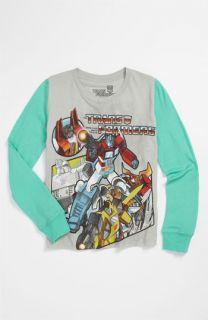 Jem Transformers®   Good vs. Evil T Shirt (Little Boys)