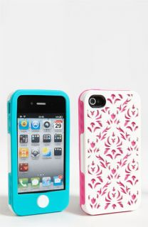 Tech Candy Venice iPhone 4 & 4S Three Piece Case Set