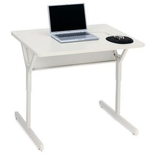 New Bretford 3521 GMQ Adult Height Computer Table Desk